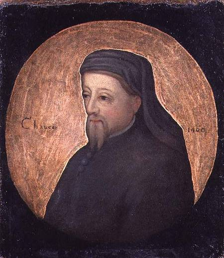 a very brief analysis of the canterbury tales by geoffrey chaucer The canterbury tales were written by geoffrey  the 'collection of tales' was a very popular structural device in chaucer's  a brief analysis of larkin's .